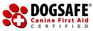Dog safe certified